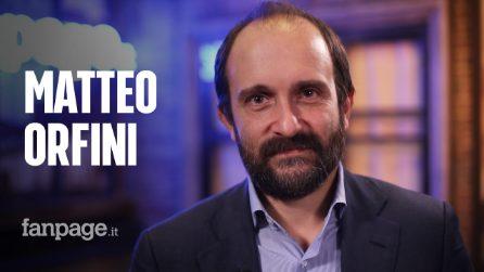 """Matteo Orfini (Pd): """"Residenza diritto per chi occupa la casa, siamo stati subalterni alla destra"""""""