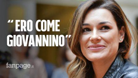 """Alena Seredova: """"Appena nata ero come Giovannino. Non giudico i genitori"""""""