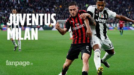 """Juventus-Milan, Demetrio Albertini: """"Partita difficile, ma può cambiare il momento dei rossoneri"""""""