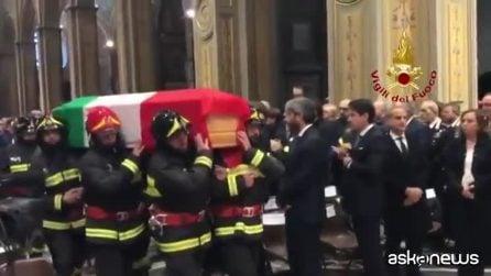 Esplosione a Quargnento, confessa il proprietario della cascina