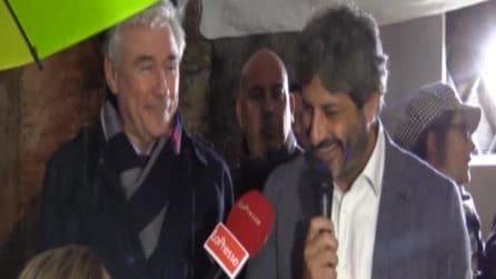 Napoli, Fico inaugura la Fiera dei Pastori di San Gregorio Armeno