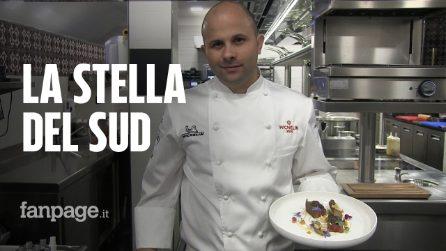 """Lo chef stellato di Napoli Domenico Candela risponde a Carlo Cracco: """"Anche al Sud siamo innovativi"""""""