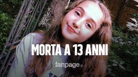 Morta l'attrice Laurel Griggs: la star di Broadway e volto del Saturday Night Live aveva 13 anni