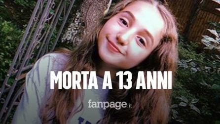 Morta l'attrice Laurel Griggs: la star di Broadway e volto del Saturday Night Live aveva 13 anni