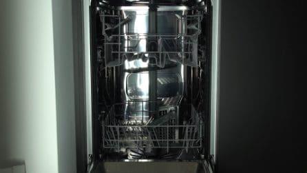 Come rimuovere i cattivi odori dalla lavastoviglie: il metodo economico e naturale!