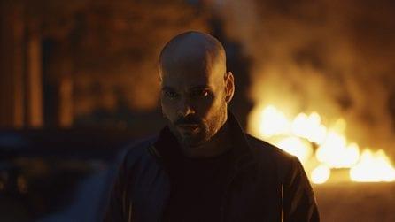 Il film 'L'Immortale' di e con Marco D'Amore: il trailer ufficiale riporta in vita Ciro Di Marzio