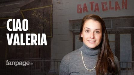 Valeria Solesin: quattro anni dopo la strage al Bataclan il suo sorriso non morirà mai