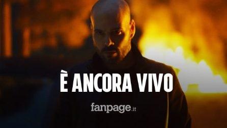 L'immortale trailer, Ciro Di Marzio è ancora vivo: il film di Marco D'Amore al cinema dal 5 dicembre