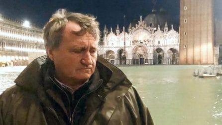 L'Italia in ginocchio, Venezia e Matera devastate dal maltempo
