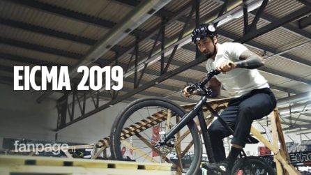 EICMA 2019: l'esposizione Internazionale su Ciclo, Motociclo e Accessori
