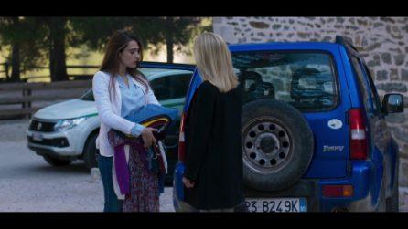 Un passo dal cielo 5, Elena intima a Emma di andarsene (ANTEPRIMA)