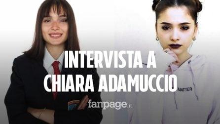 """Il Collegio 4, intervista a Chiara Adamuccio: """"Ho avuto un problema serio. Vorrei diventare attrice"""""""