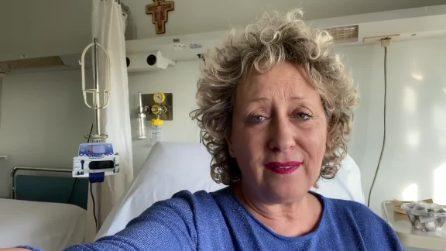 """Lo sfogo di Carolyn Smith: """"Sono più viva che mai. Faccio la guerra a chi dice st**ate su di me"""""""