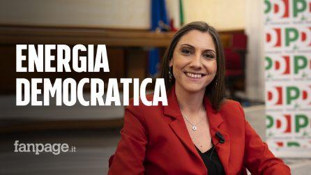 """Ascani lancia Energia Democratica: """"Daremo una mano a Zingaretti, ma al PD serve un'area riformista"""""""