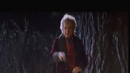 Il signore degli anelli: il compleanno di Bilbo