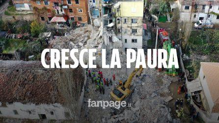 Terremoto in Albania, il suolo si è alzato di 10 centimetri: 31 i morti. Avvertita un'altra scossa