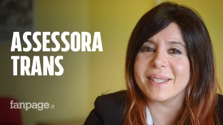 """Cristina Leo è la prima assessora trans di Roma: """"No ai pregiudizi, giudicatemi per il mio lavoro"""""""
