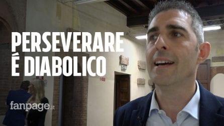 """Regionali Emilia Romagna, Pizzarotti: """"Pd smetta di inseguire i 5 Stelle e punti sulla competenza"""""""