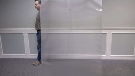 Ecco il (vero) mantello dell'invisibilità: esiste e si chiama Quantum Stealth