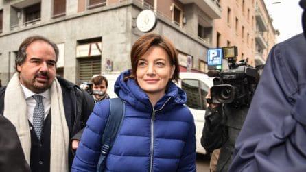 """Tangenti, interrogatorio di garanzia per Lara Comi. Il legale: """"Accuse senza fondamento"""""""""""
