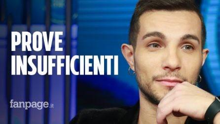 """Marco Carta assolto per il furto alla Rinascente, le motivazioni del giudice: """"Prove insufficienti"""""""