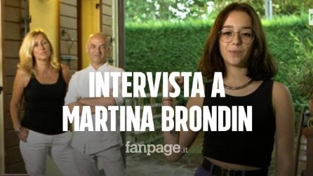 Il Collegio 4 (Attenzione Spoiler): Intervista a Martina Brondin, l'alunna artista e ribelle