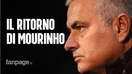 José Mourinho è il nuovo allenatore del Tottenham: le cifre del contratto dello Special One
