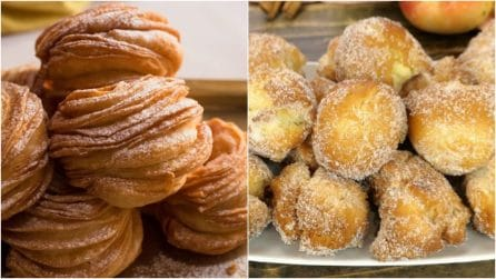 8 ricette per dei dolci semplici e saporiti che piaceranno a tutti!