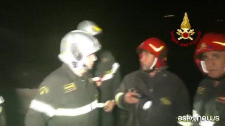 Esplode fabbrica fuochi artificio nel Messinese: 5 morti e 3 feriti