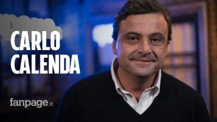 """Calenda lancia Azione: """"Italia non è condannata a populismo e incompetenza, è ora di mobilitarsi"""""""