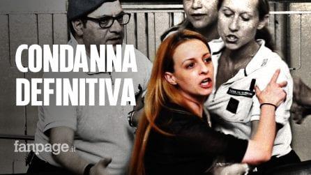 Omicidio Loris Stival: confermata la condannata a 30 anni a Veronica Panarello, ha ucciso suo figlio