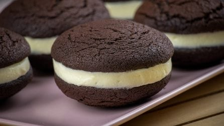 Whoopie Pies recipe: a sweet treat to die for!
