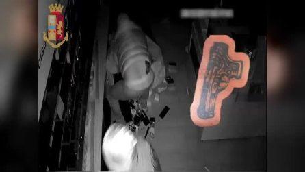 Milano, sgominata la banda che rubava oggetti di lusso: uno dei ladri incastrato da un tatuaggio