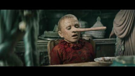 """""""Pinocchio"""", il trailer ufficiale"""