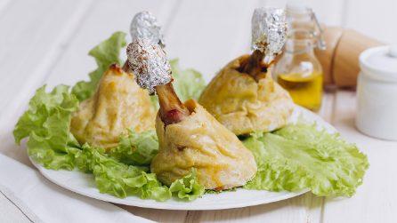 Coscette di pollo alle patate: la ricetta originale per un piatto pieno di gusto!