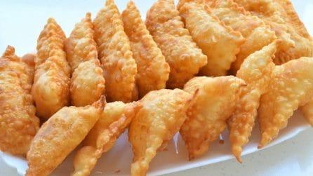 Frittelle di patate croccanti: la ricetta per prepararle facilmente