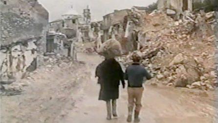 Cosa ci ha lasciato il terremoto dell'Irpinia nel 1980: un Paese che non ha pietà di nessun dolore