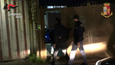 Omicidio davanti alla scuola, arrestati altri due del commando