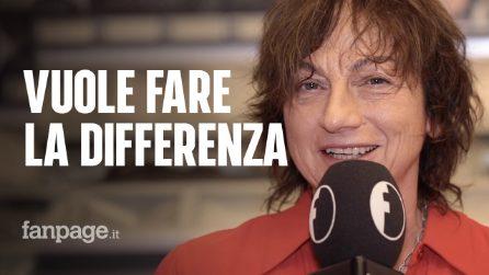 """Gianna Nannini: """"La differenza è la cosa più bella che abbiamo, contro chi bolla e bulla la gente"""""""
