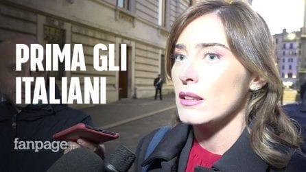 """Ius Culturae, Boschi (Iv): """"Disponibili a votarlo, ma ora occupiamoci di italiani in difficoltà"""""""