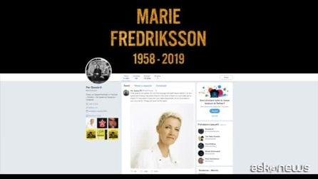 E' morta Marie Fredriksson, la cantante dei Roxette
