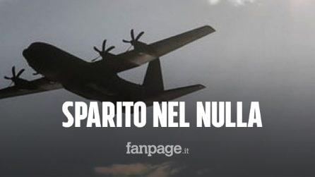 """Cile, scomparso aereo militare con a bordo 38 persone, il presidente Pinera: """"Sono sgomento"""""""