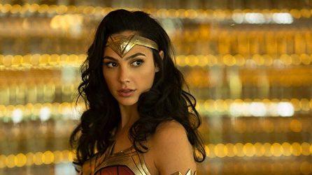 Wonder Woman 1984, il trailer ufficiale italiano