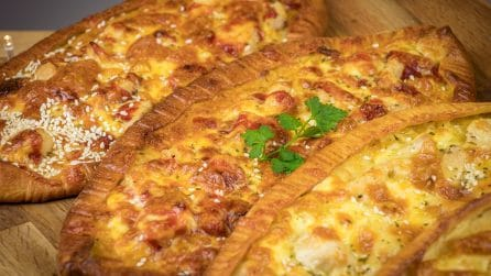 Baked savory cakes: the end result will surprise you!