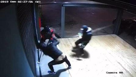 Casandrino, bar nel mirino dei ladri: 5 furti in soli tre mesi