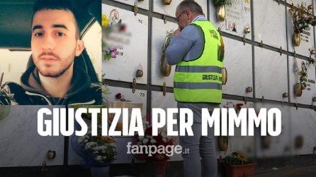 """Catania, morte di Mimmo Crisafulli, ultimo atto in Cassazione, il padre: """"Non si patteggia la morte"""""""