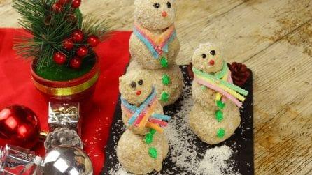 Dolcetti di Natale: due idee originali e golose da servire durante le feste!