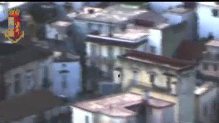 Estorsioni ad Afragola e Casoria, 18 arresti nel clan collegato ai Moccia