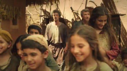 Il Primo Natale: il trailer ufficiale