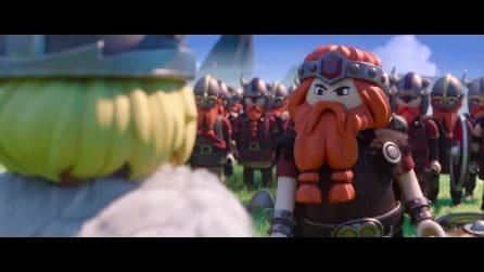 Playmobil: The Movie - Il trailer italiano